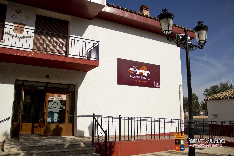 Museo Juan Mayordomo